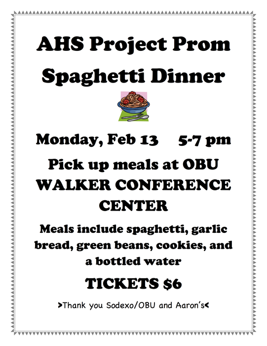 Large_ahs_project_prom_spaghetti_dinner_sign