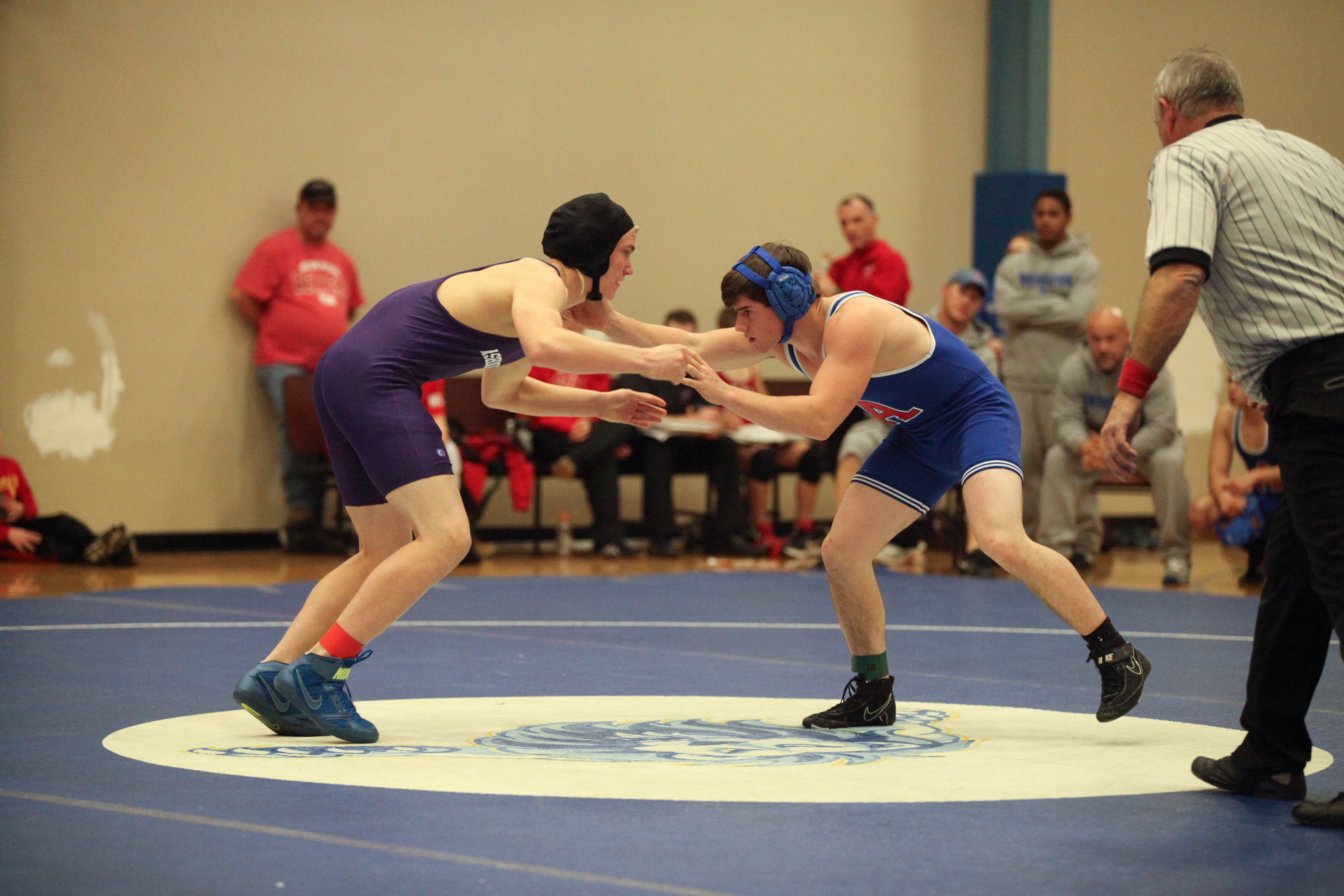 AHS Wrestling Program Approaches State Championship