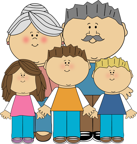 Central Students Will Host Grandparents Day!