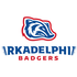 Circled_arkadephia.badgers.logo